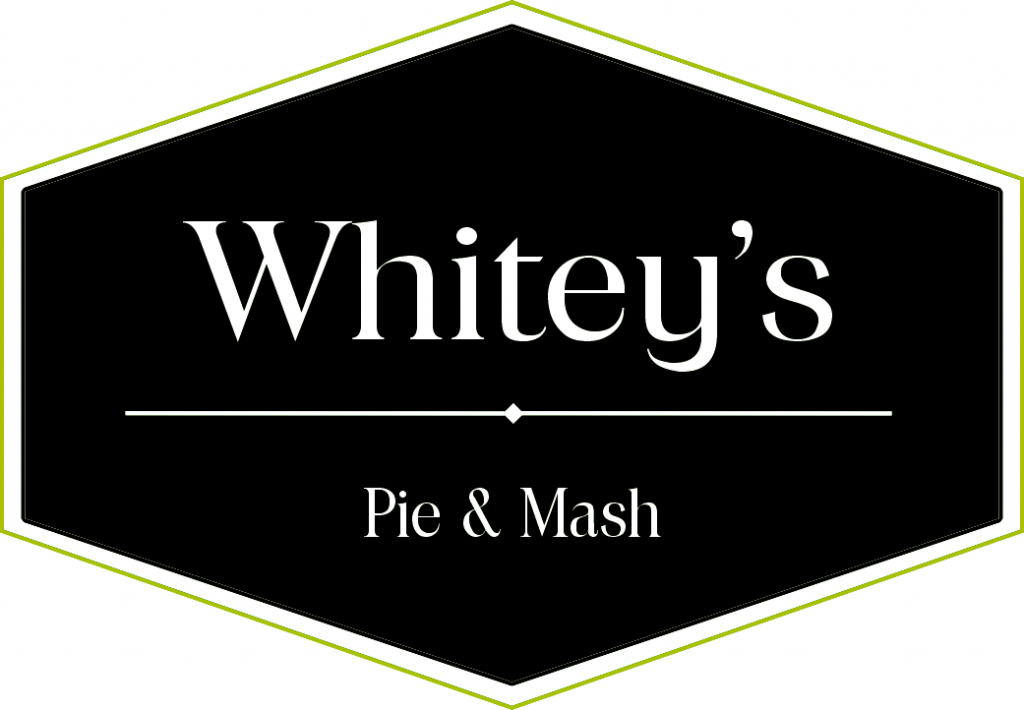 Whiteys Pie and Mash